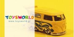 Αυτοκινητάκια & Διάφορα Οχήματα