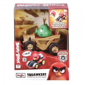 ANGRY BIRDS SQUAWKERS
