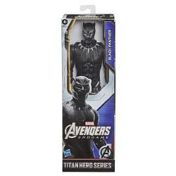 AVENGERS TITAN HERO - BLACK PANTHER (F2155)
