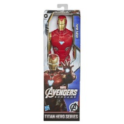 AVENGERS TITAN HERO - IRON MAN (F2247)