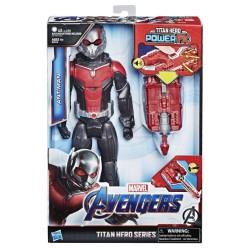 AVENGERS TITAN QUANTUM POWER ANT-MAN