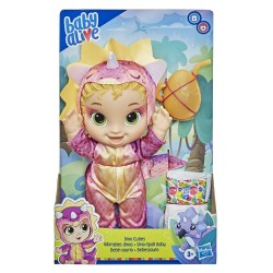 BABY ALIVE - DINO CUTIES (F0933)
