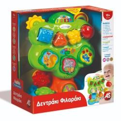 BABY CLEMENTONI - ΔΕΝΤΡΑΚΙ ΦΙΛΑΡΑΚΙ (1000-63371)