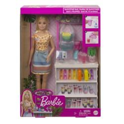BARBIE - WELLNESS SMOOTHIE BAR (GRN75)