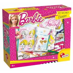 BARBIE MY SECRET DIARY