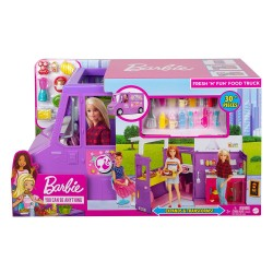 BARBIE YOU CAN BE ANYTHING - ΚΑΝΤΙΝΑ (GMW07)