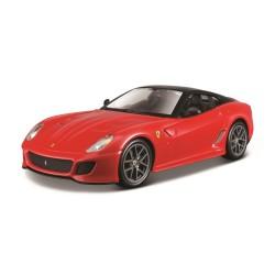 BBURAGO 1:24 FERRARI 599 GTO