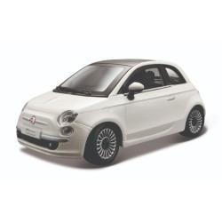 BBURAGO 1:24 FIAT 500