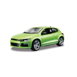 BBURAGO PLUS 1:24 VW SCIROCCO R
