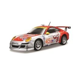 BBURAGO RACE 1:24 PORSCHE 911 GT3 RSR