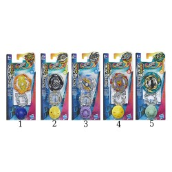 BEYBLADE BURST RISE - HYPERSPHERE SINGLE PACKS (E7535)