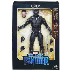 BLACK PANTHER 12 INCH HERO PANTHER