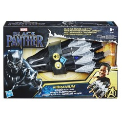BLACK PANTHER HERO PANTHER FEATURE CLAW