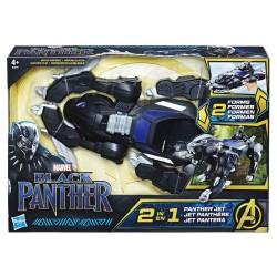 BLACK PANTHER HERO PANTHER VEHICLE