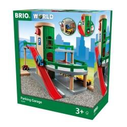 BRIO WORLD - ΠΑΡΚΙΝΓΚ (33204)