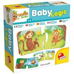 CAROTINA BABY - BABY LOGIC (10.80038)