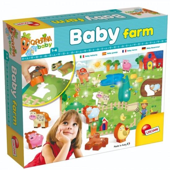CAROTINA BABY - THE FARM