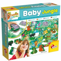CAROTINA BABY - THE JUNGLE