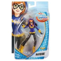 DC - SUPER HERO GIRLS BATGIRL ΦΙΓΟΥΡΑ ΔΡΑΣΗΣ (FBD73)