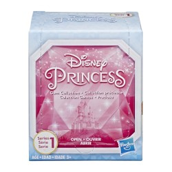 DISNEY PRINCESS SMALL DOLL BLIND CAPSULES