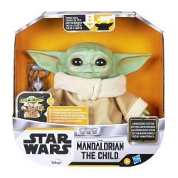 DISNEY STAR WARS - THE MANDALORIAN THE CHILD ANIMATRONIC EDITION (F1119)