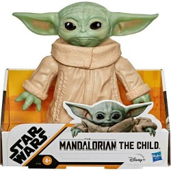 DISNEY STAR WARS - THE MANDALORIAN THE CHILD ΦΙΓΟΥΡΑ 16 ΕΚ. BABY YODA (F1116)