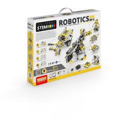 ENGINO DISCOVERING STEM ROBOTICS ERP MINI RU-UA-GR