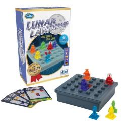 ΕΠΙΤΡΑΠΕΖΙΟ THINK FUN - LUNAR LANDING (006802)