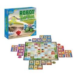 ΕΠΙΤΡΑΠΕΖΙΟ THINK FUN - ROBOT TURTLES (001900)