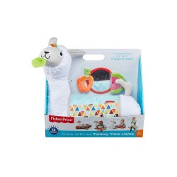 FISHER PRICE - ΛΑΜΑ ΜΑΞΙΛΑΡΑΚΙ ΔΡΑΣΤΗΡΙΟΤΗΤΩΝ (FXC36)