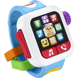 FISHER PRICE - LAUGH & LEARN ΕΚΠΑΙΔΕΥΤΙΚΟ SMARTWATCH (GMM41)