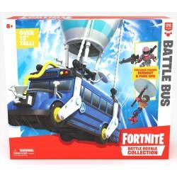 FORTNITE - BATTLE BUS & MINI ΦΙΓΟΥΡΑ (FRT35000)