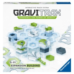 GRAVITRAX - EXPANSION BUILDING (26090)