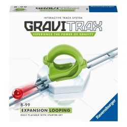 GRAVITRAX - EXPANSION LOOPING (26093)