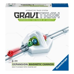 GRAVITRAX - EXPANSION MAGNETIC CANNON