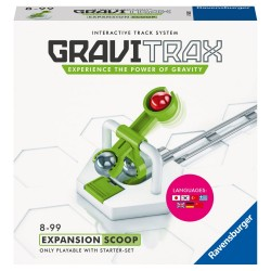 GRAVITRAX - EXPANSION SCOOP (26821)