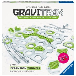 GRAVITRAX - EXPANSION TUNNELS (26820)