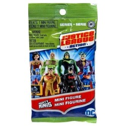 JUSTICE LEAGUE - MIGHTY MINIS FIGURE ΣΕΙΡΑ 2 (FBR11)