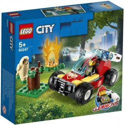 LEGO® CITY FOREST FIRE (60247)