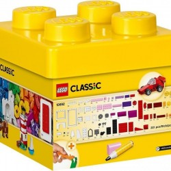 LEGO® CLASSIC CREATIVE BLOCKS (10692)