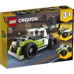 LEGO® CREATOR ROCKETTRUCK (31103)