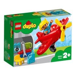 LEGO® DUPLO ΑΕΡΟΠΛΑΝΟ (10908)