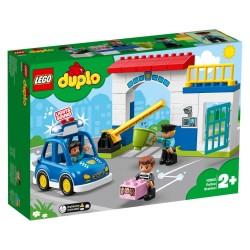 LEGO® DUPLO ΑΣΤΥΝΟΜΙΚΟ ΤΜΗΜΑ (10902)