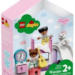 LEGO® DUPLO BEDROOM (10926)
