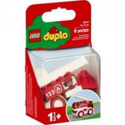 LEGO® DUPLO FIRE TRUCK (10917)