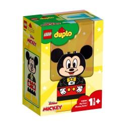 LEGO® DUPLO Η ΠΡΩΤΗ ΜΟΥ ΚΑΤΑΣΚΕΥΗ ΤΟΥ ΜΙΚΥ (10898)