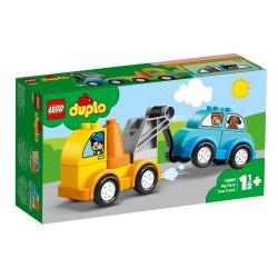 LEGO® DUPLO ΤΟ ΠΡΩΤΟ ΜΟΥ ΡΥΜΟΥΛΚΟ ΦΟΡΤΗΓΟ (10883)