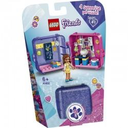 LEGO® FRIENDS OLIVIA'S PLAY CUBE (41402)