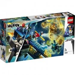 LEGO® HIDDEN SIDE EL FUEGO'S STUNT PLANE (70429)
