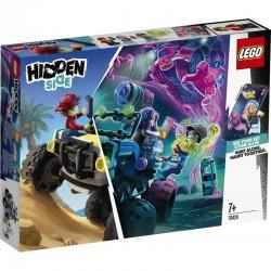 LEGO® HIDDEN SIDE JACK'S BEACH BUGGY (70428)
